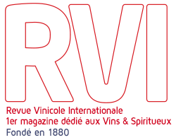 Revue Vinicole Internationale - RVI
